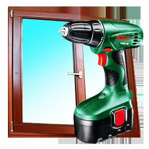 Как правильно отремонтировать окна?