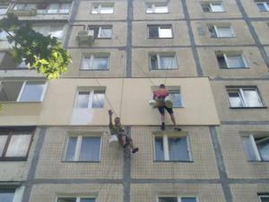 Необходимость утепления фасадов