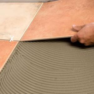 Плитка: укладка плитки на пол